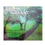 İlahiler Kasideler Turkish Sufi Music Audio CD
