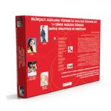 Bilin�alt� Alg�lama Y�ntemi ile �ngilizce ��renim Seti 1 Kitap + 4 Audio CD + 1 Mp3 CD + 2 GB Mp3 Player (LCD Ekranl� )Hediyeli