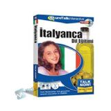 Learn Italian Talk Now Beginners Cd İtalyanca Eğitim Seti CD