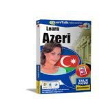 Learn Azeri Talk Now Beginners Azerice Eğitim Seti CD