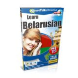 Learn Belarusian Talk Now Beginners Belarusça Dil Eğitim Seti CD