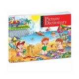 MK Publications The Kidland Picture Dictionary 1 Kitap + 1  Interaktif DVD