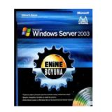 Enine Boyuna Microsoft Windows Server 2003 Kitabı