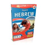 Learn Hebrew World Talk İbranice Orta Seviye Eğitim CD Seti