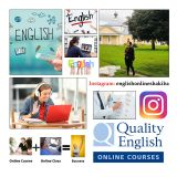 Learn English Lovingly with Shakiba Online Live Education
