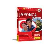 Learn Japanese World Talk Intermediate Japonca Eğitim CD Seti