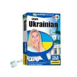Learn Ukranian Talk Now Beginners Ukraynaca Eğitim Seti CD